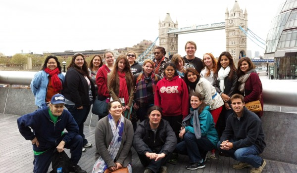 Indian River State College_Stewart-Langnes_Europe 2013 Study Abroad