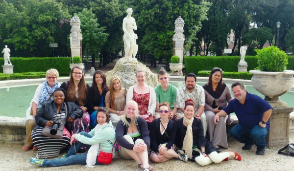 SJR State College_Ubbels_Borghese Fountain