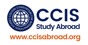 CCIS Logo & Website