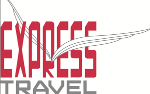 Express Travel Logo